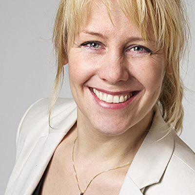 Werf&Wind Communicatie Carla van der Werf